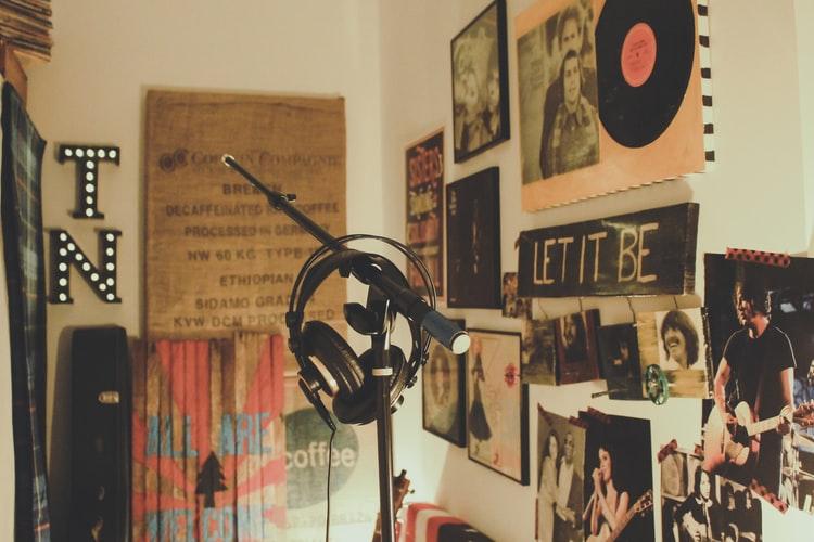 sugo music blog recording set up