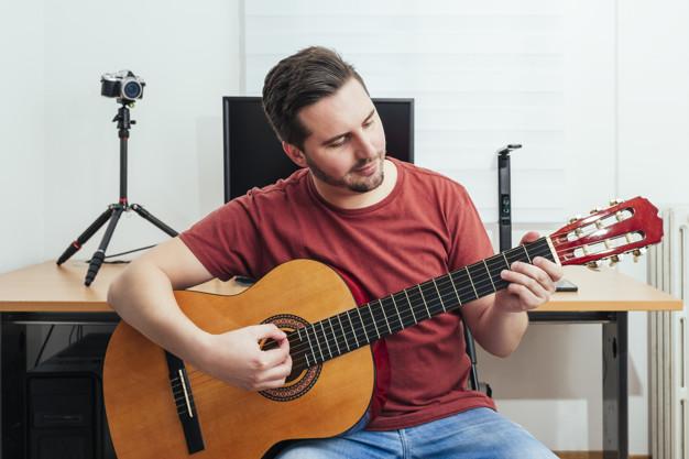 sugo music blog learn guitar online