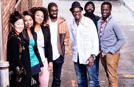 Jazz Urbane 11