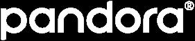 logo-pandora white png