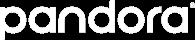 Pandora W Logo