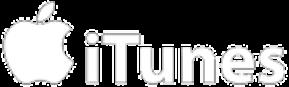 iTunes w Logo