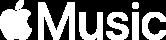 Apple Music W Logo